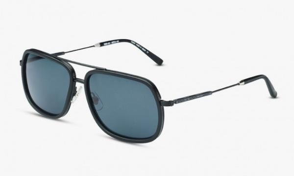 Matsuda Odin Sunglasses NYC 2 630x378 Odin x Matsuda Anniversary Sunglasses