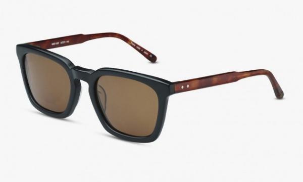 Matsuda Odin Sunglasses NYC 3 630x378 Odin x Matsuda Anniversary Sunglasses