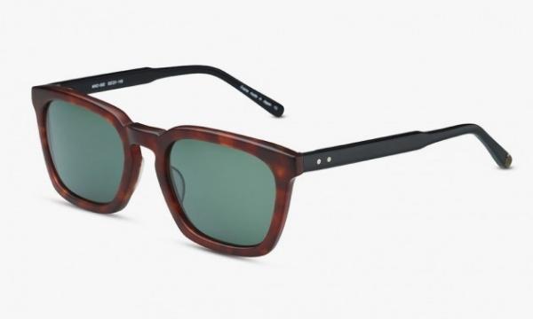 Matsuda Odin Sunglasses NYC 4 630x378 Odin x Matsuda Anniversary Sunglasses