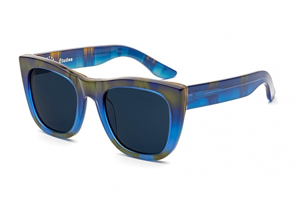 etudes x super 2 spring summer sunglasses collection 22 Etudes x Super Summer World Talk 2014 Sunglass Collection