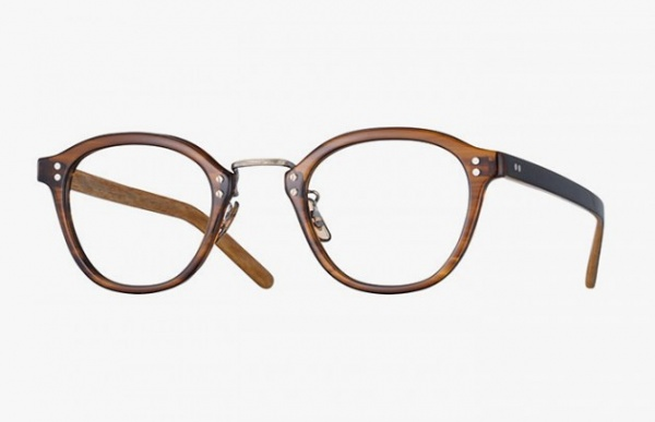 Oliver Peoples Sakamoto 05 630x407 Oliver Peoples and Ryuichi Sakamoto for moreTrees Eyewear Collection