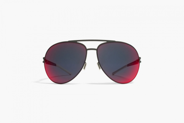 mykita bernhard willhelm ss14 sunglasses 2 960x640 Mykita x Bernhard Willhelm Sumer 2014 Sunglasses