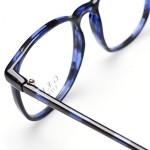 Geek Round Optical Frame in Blue 2 150x150 Geek Round Optical Frame in Blue