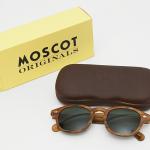 Picture 61 150x150 Moscot Lemtosh Blonde Sunglasses