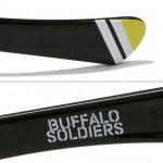Stussy Oakley Buffalo Soldiers Sunglasses 3 150x150 Stussy & Oakley Buffalo Soldiers Sunglasses