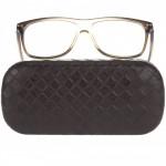 Bottega Veneta Square Glasses 4 150x150 Bottega Veneta Square Glasses