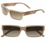 Burberry Check Rectangle Sunglasses 03 150x150 Burberry Check Rectangle Sunglasses