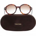 Tom Ford Round Framed Sunglasses 2 150x150 Tom Ford Round Framed Sunglasses