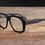 Vintage Frames Shop Ultra Goliath II Matte Black 150x150 The Vintage Frames Shop & Ultra Goliath 2 Dr. Shapiro Collection Sunglasses