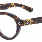 Lesca Round Framed Dark Tortoiseshell Glasses 1 150x150 Lesca Round Framed Dark Tortoiseshell Glasses