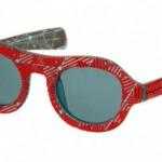 Linda Farrow Projects David David Patterned Sunglasses 1 150x150 Linda Farrow Projects David David Patterned Sunglasses