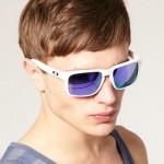 Oakley Holbrook Sunglasses in White 4 150x150 Oakley Holbrook Sunglasses in White