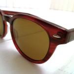 Oliver Peoples Red Havana Sheldrake Sunglasses 4 150x150 Oliver Peoples Red Havana Sheldrake Sunglasses