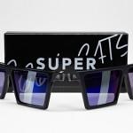 super cool cats sunglasses 2 150x150 SUPER x Cool Cats W Sunglasses