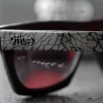 9fiveleatherwrap 2012 2 150x150 9Five 2Three Black Leather/Elephant/Fire Red