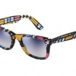 ray ban rare prints ss2012 sunglasses 5 150x150 Ray Ban Wayfarer Spring/Summer 2012 Rare Prints Collection