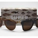 super sunglasses poissons 150x150 SUPER Spring 2012 Visiva Series Poissons