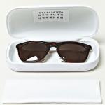 Picture 4 150x150 Maison Martin Margiela x Cutler & Gross Cable Temple Sunglasses