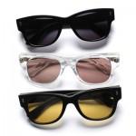 XLarge Kaneko Optical Sunglasses 01 150x150 XLarge x Kaneko Optical Sunglasses