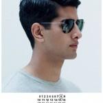 cutler gross margiela 2012 sunglasses 06 468x540 150x150 Cutler & Gross for Maison Martin Margiela Spring/Summer 2012 Sunglasses (2nd Look)
